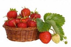 Порадуйте свою кожу ягодными масками