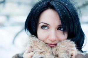 Зима и красота волос