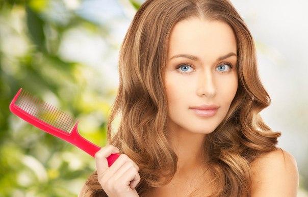 Лечим волосы с помощью репейного масла