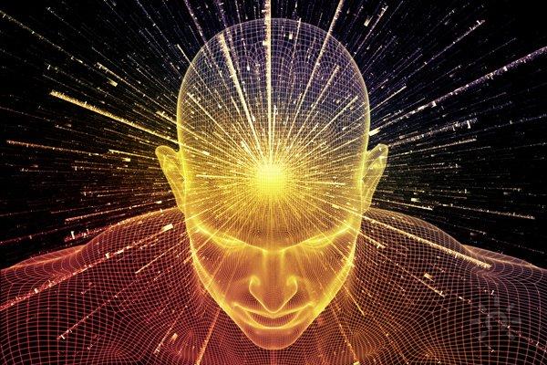 Сила сознания